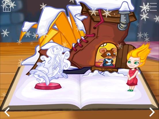 Screenshot #4 pour StoryToys La Petite Poucette
