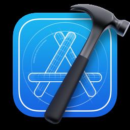 Ícone do app Xcode