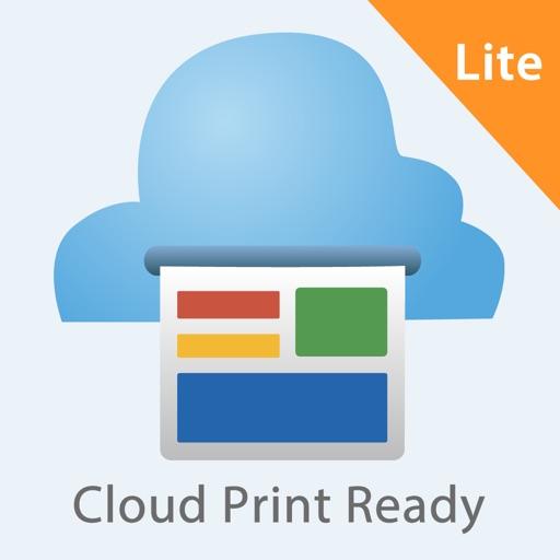 Quick Print Cloud Lite iOS App