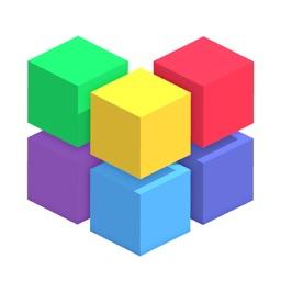 Mega Voxels Play: Voxel Editor