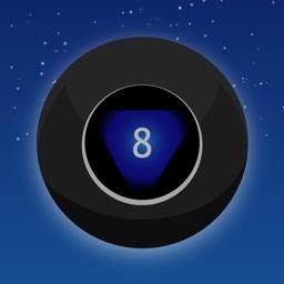 Magic 8 Ball: Question Game