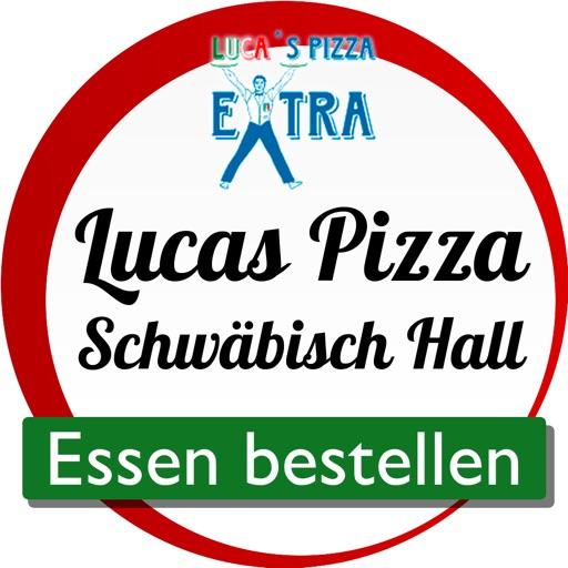 Lucas Pizza Schwäbisch Hall