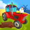 App Icon for Perfect Farm App in United States IOS App Store