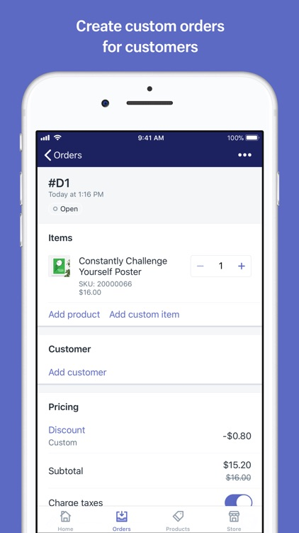 Shopify screenshot-7