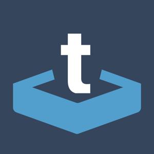 TBR for Tumblr app