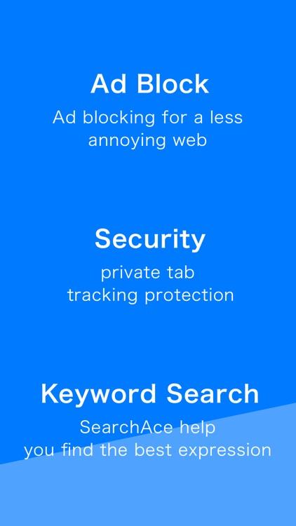 Search Ace Pro screenshot-4
