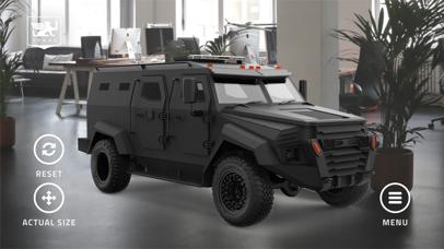INKAS Armored screenshot one
