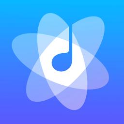 Ícone do app Cs: Music Player