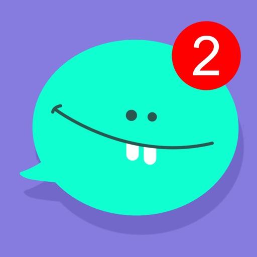 Monster Messenger iOS App