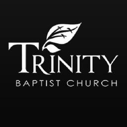Trinity Baptist Bulletin