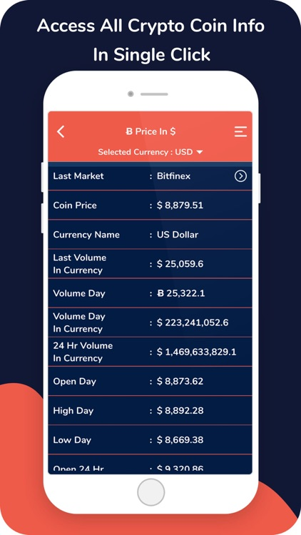 Cryptocurrency - CoinTracking screenshot-9
