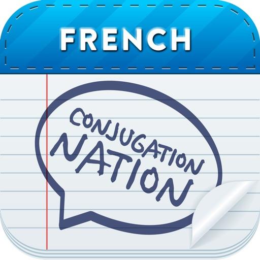 Conjugation Nation French