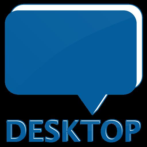 iLove Hide Desktop