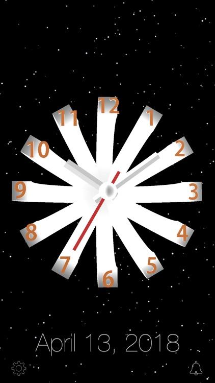 Galaxy Clock Plus screenshot-7