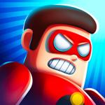 The Superhero League на пк