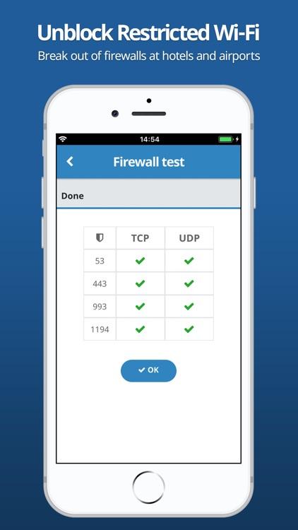 Buffered VPN screenshot-5