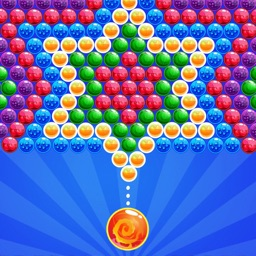 Bubble Shooter Puzzle Games