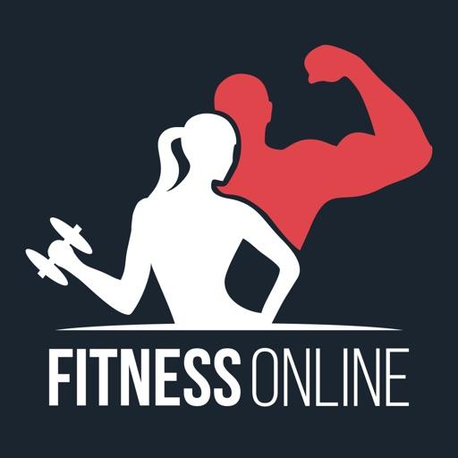 Фитнес тренер Fitness Online