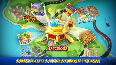 Bingo Blitz™ - ビンゴゲームのおすすめ画像7