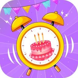 Birthday Reminder & Wish