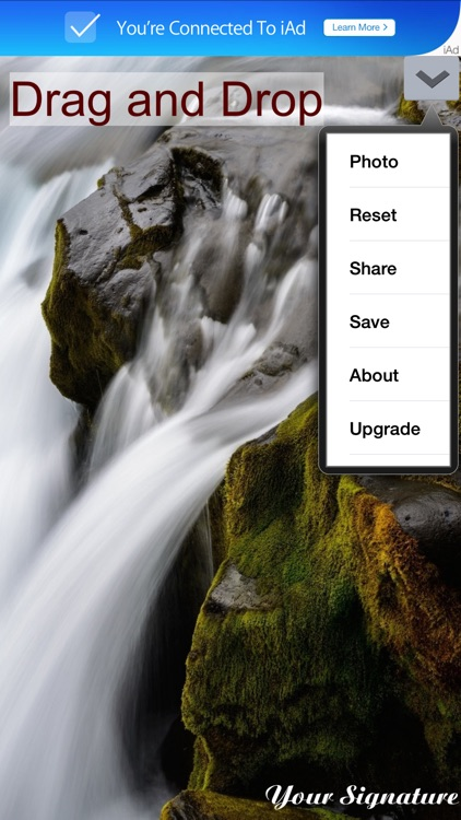 Add Text to My Photos - Lite