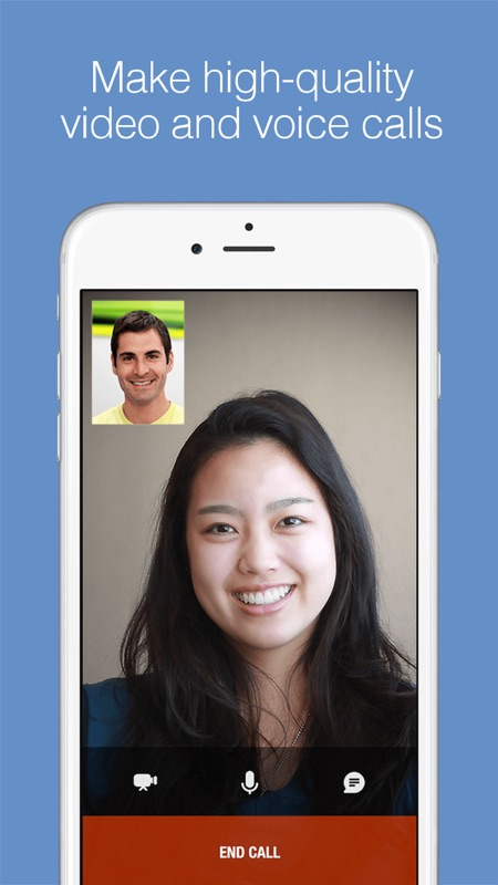 Free video chats online