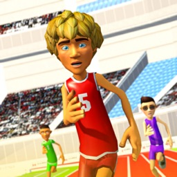 Athletic Sports Track & Field