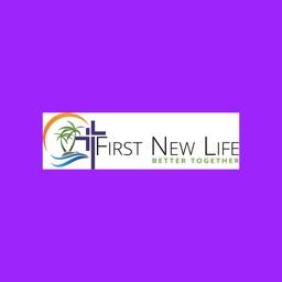 First New Life Church