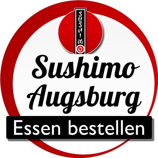 Sushimo Augsburg Göggingen