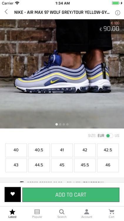 SneakerDistrict.com