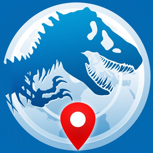 Jurassic World™ Alive app for iphone