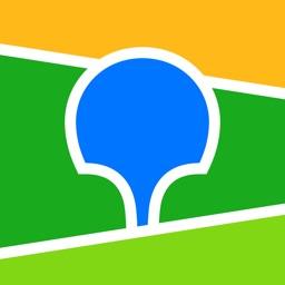 2GIS: Offline Map & Navigation