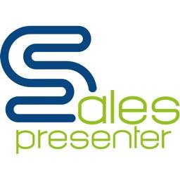 SalesPresenter