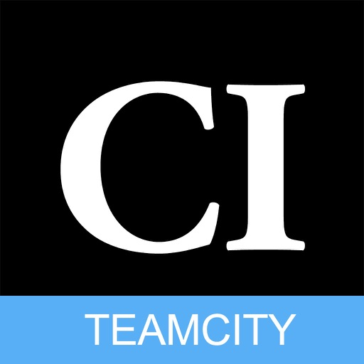 TeamCity Manager