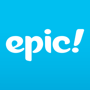Epic! Education app
