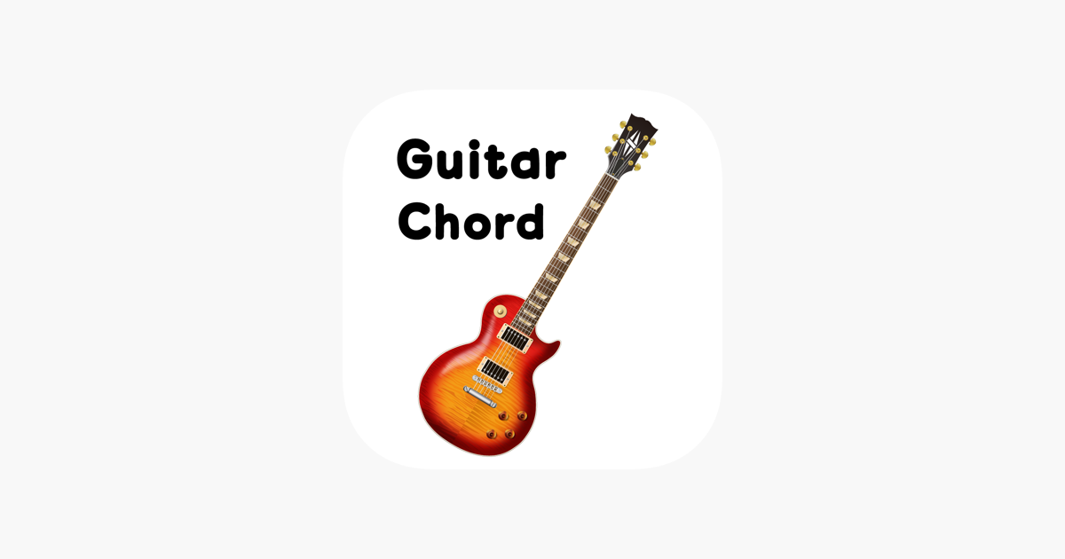 Guitar Perfect Chord On The App Store
