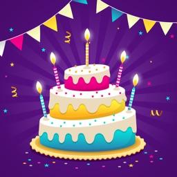 Birthday Wish, Countdown,Video