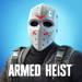 Armed Heist: Shooting Games Hack Online Generator