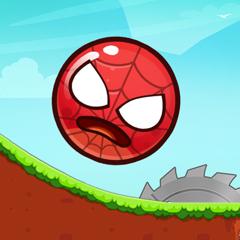 Angry Ball Adventure