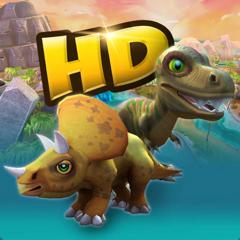 Dino Tales HD