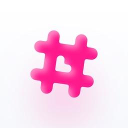 Hashtag Expert