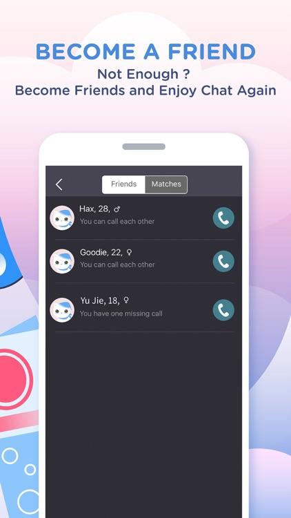 Goodnight: Fun Voice Chat screenshot-5