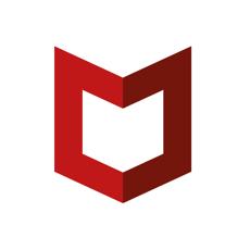McAfee Security: VPN & Privacy