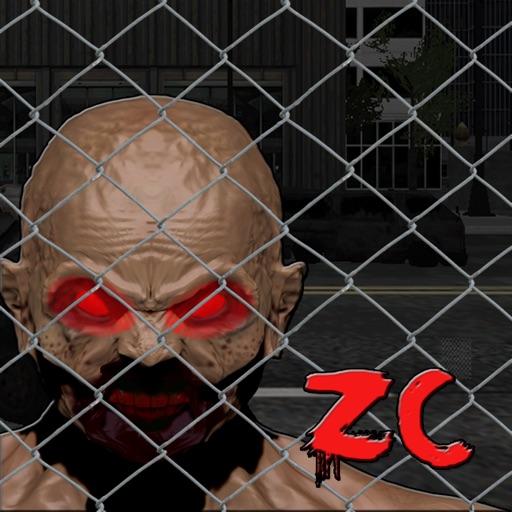 Zombies Curse: Escape The City