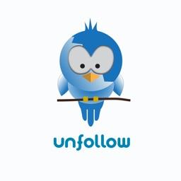 Twit Insight : Unfollower you
