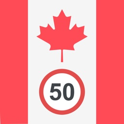 Canada Driving License G1 Test