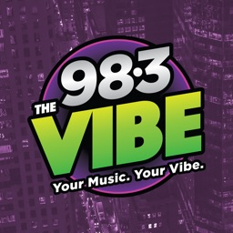 98.3 The-Vibe