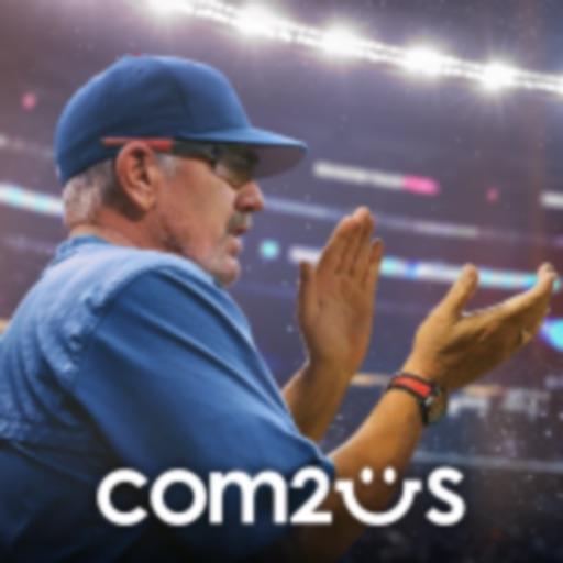 MLB:9イニングスGM