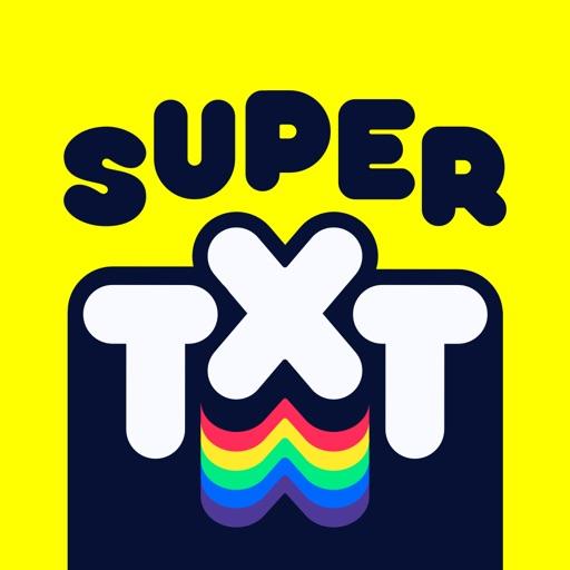 SUPERTXT