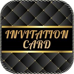 Invitation Card Creator
